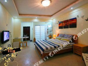 三亚艾斯酒店式公寓