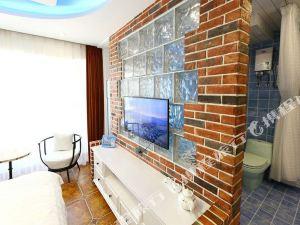 丹东海水温泉圣地公寓