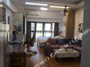 滁州浪漫满屋主题公寓