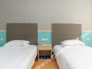 南通京豪时尚公寓宾馆