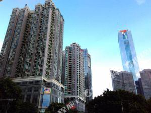 广州东站阳光青年旅舍