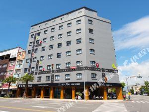 旅人驿站(台东铁花文创馆)(Traveller-INN Tiehua Cultural and Creative Hotel)