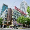 浦江精选酒店(上海静安寺地铁站店)(原南京西路店)