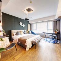 北京复地国际公寓亚博体育app官网