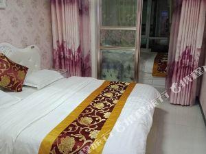 海东舒悦家庭宾馆