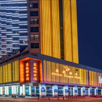 """澳门万龙亚博体育app官网(原""""澳门兰桂坊亚博体育app官网"""")(Million Dragon Hotel Macau)"""