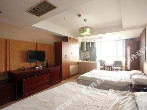 大连中央公馆酒店式公寓