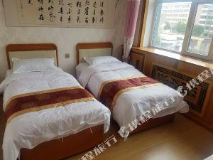 西宁晟博家庭公寓