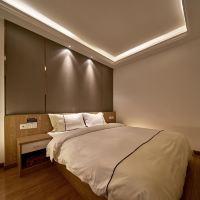 重庆半岛泊岸江景度假公寓