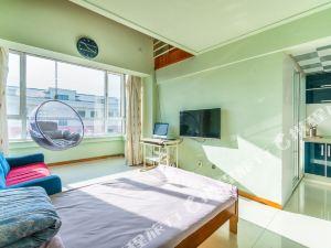 丹东御景苑酒店式时尚公寓(东汤村分店)