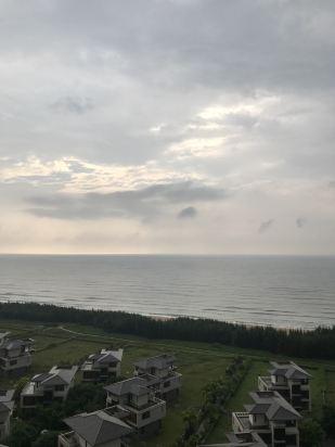 海洋之心度假酒店公寓(海陵岛十里银滩店)(原海陵岛店