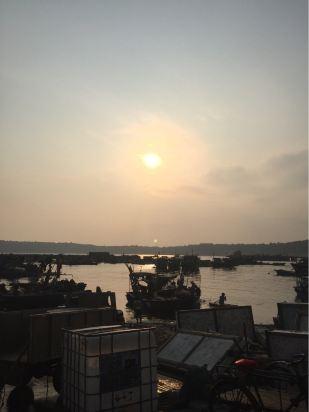 北海涠洲岛海阳渔家客栈