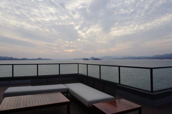 千岛湖阳光大酒店
