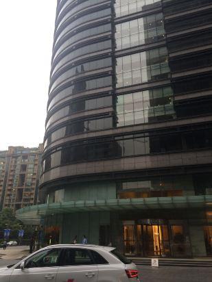 杭州杭州奥克伍德国际酒店公寓点评