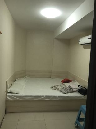 长岛海鲜市场自助公寓
