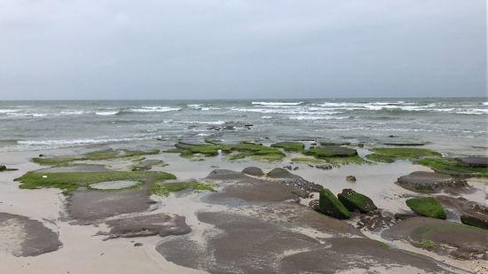 北海涠洲岛慢点艺术民宿点评