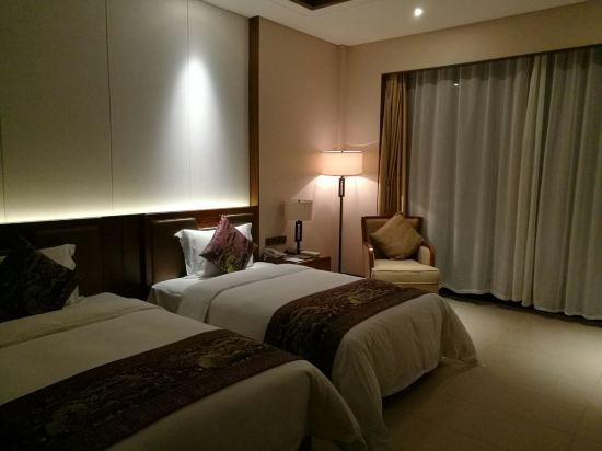 三亚三亚京海国际假日酒店点评
