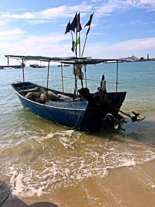 北海涠洲岛海岛津津旅行客栈