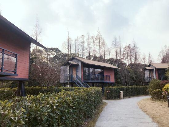 上海长岛庄园度假酒店