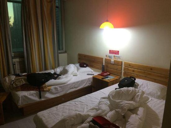 秦皇岛民航宾馆