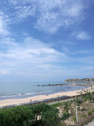 江门台山浪琴湾度假村