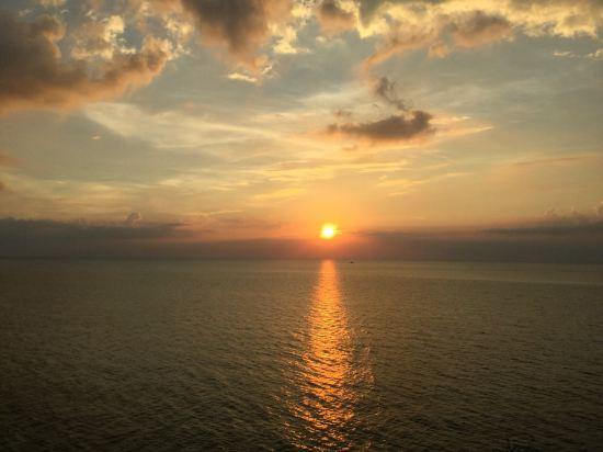 北海涠洲岛夕海客栈