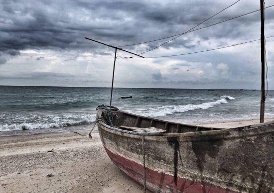 关于北海涠洲岛海阳渔家客栈