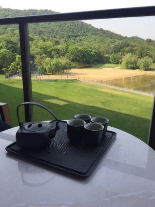 汤山紫清湖温泉度假酒店(原生态温泉酒店)