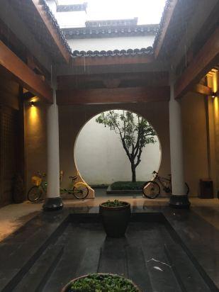千岛湖山水间微酒店