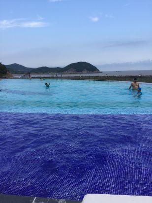 宁波象山海景皇冠假日酒店