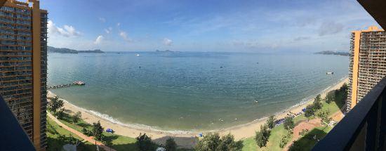 惠州双月湾小王子海滨度假酒店式公寓(x210分店)