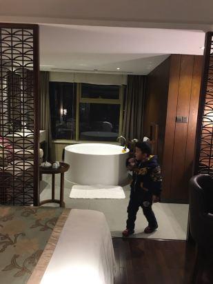 杭州野风君亭酒店预订价格,联系电话位置地址【携程