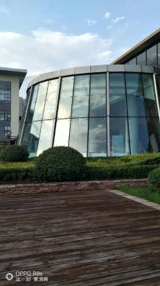 林州红旗渠迎宾馆