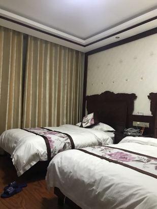 q 九华山风景区礼月楼酒店