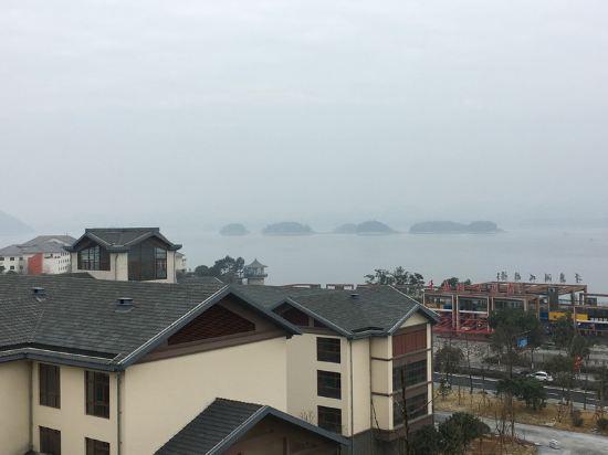 千岛湖开元曼居酒店