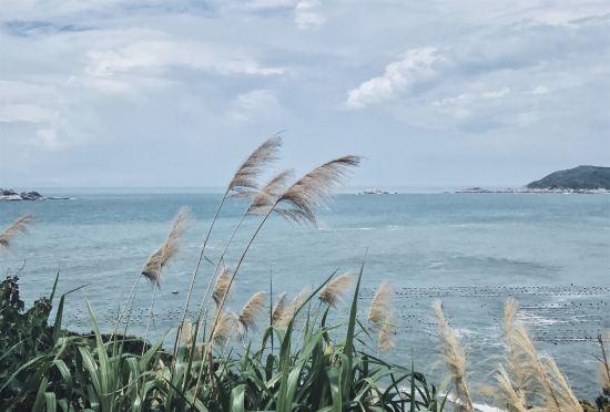 舟山东极岛敬海渔庄