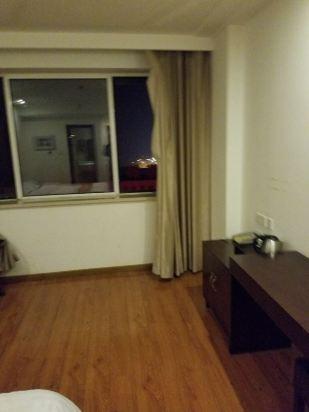 佟二堡海宁商务酒店