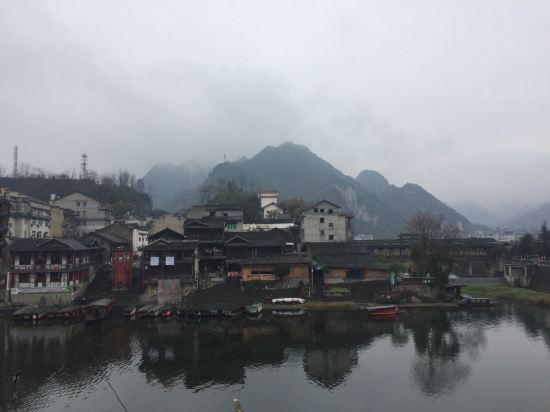 风景 古镇 建筑 旅游 摄影 550_412