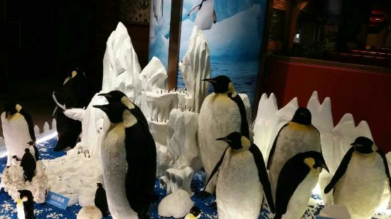 珠海珠海长隆企鹅酒店点评