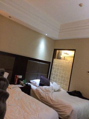 海宁鸿翔商务酒店