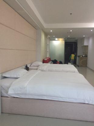 南澳世纪海景大酒店