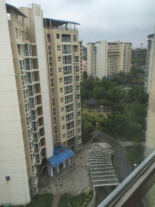青岛天泰美家公寓酒店