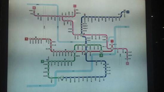 火车空调电路图