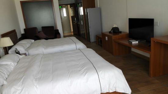 阳西沙扒月亮湾酒店海景公寓