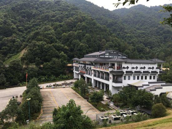 新丰云天海温泉原始森林度假村