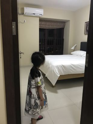 珠海长隆迎海酒店公寓地图交通