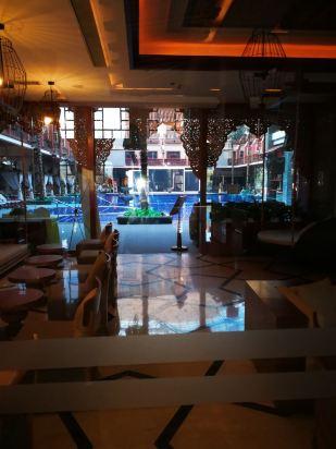 昆明海丽宾雅度假酒店