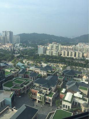 珠海富华里·尚居高级公寓咨询
