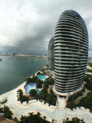 三亚凤凰岛度假公寓