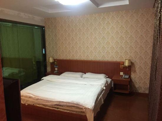 南京南京机场宾馆怎么样
